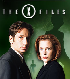 Stiahni si Seriál Akta X / X Files, The (1993-2002)(CZ)