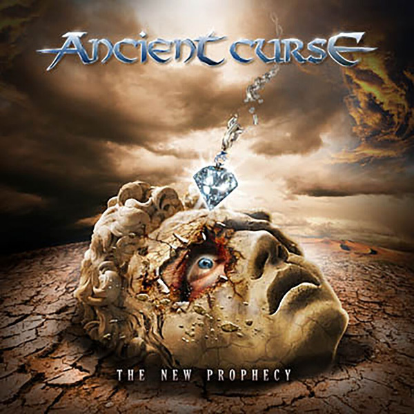 Ancient Curse - The New Prophecy (2020) MP3