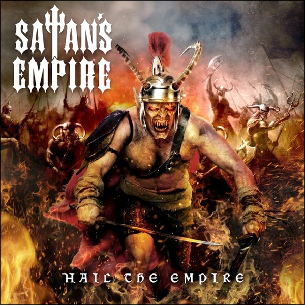 Stiahni si Hudba Satan's Empire | Hail the Empire (2020) MP3 (320kbps)