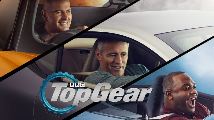 Top Gear S27E04 (2019)[1080p] = CSFD 89%