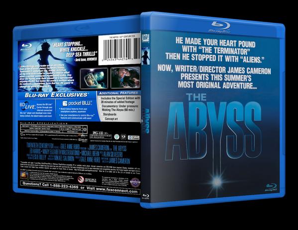 Propast The Abyss 1989 Cz En Ru 1080p Csfd 83 Sktorrent Eu