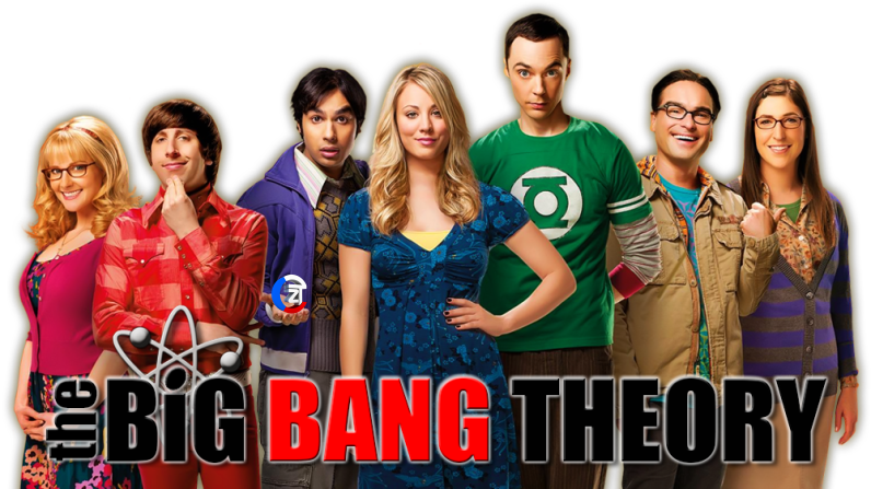 Teorie velkeho tresku / The Big Bang Theory 9.serie (CZ)[WebRip] = CSFD 90%