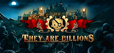 They Are Billions (2019)