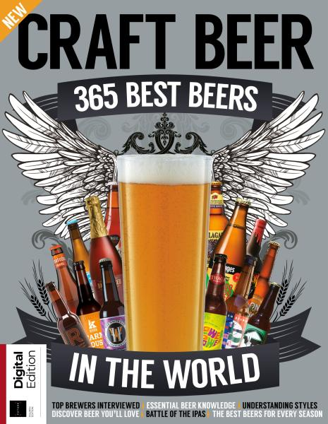 Stiahni si Knihy a Časopisy Craft Beer - 365 Best Beers in the World (ENG)