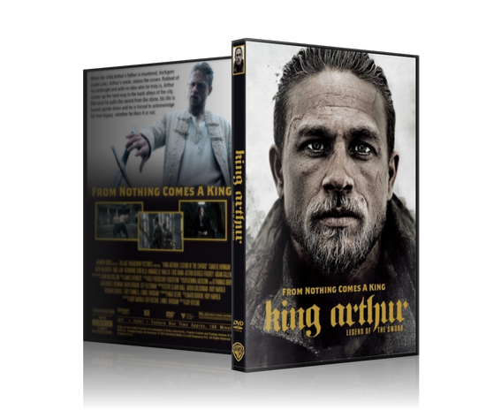 Stiahni si Filmy s titulkama Kral Artus: Legenda o meci / King Arthur: Legend of the Sword (2017)[WebRip] = CSFD 81%