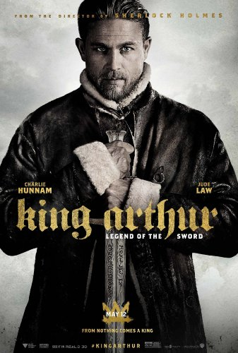 Stiahni si Filmy bez titulků Kral Artus: Legenda o meci / King Arthur: Legend of the Sword (2017) = CSFD 81%