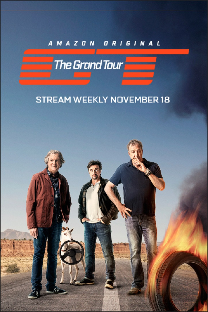 The Grand Tour S01E09 (2016)[720p][WEBRip] = CSFD 92%