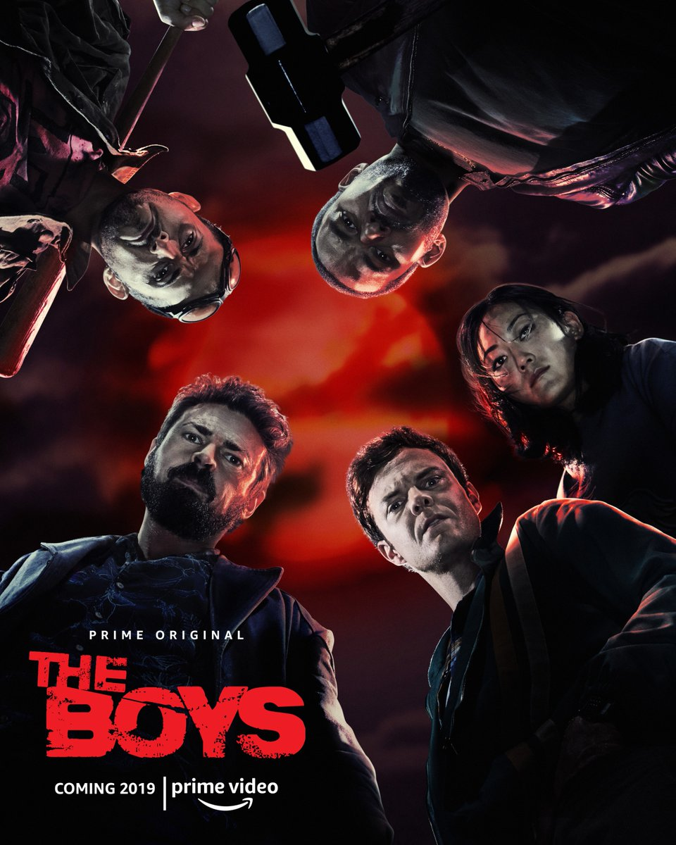 The Boys - S01E06 [WebRip][1080p] = CSFD 88%
