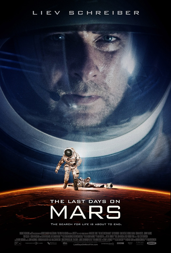 Stiahni si Filmy s titulkama The Last Days On Mars (2013) = CSFD 56%