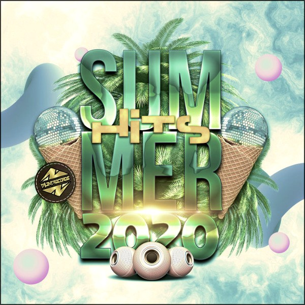 Stiahni si Hudba VA | Summer Hits 2020 (2020) MP3 (320kbps)