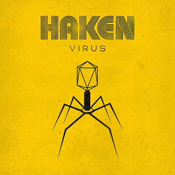 Haken - Virus [2CD Deluxe Edition] (2020) MP3