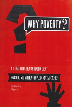 Stiahni si Dokument Proc chudoba? / Why poverty? (2012)(CZ)[TVRip] = CSFD 68%