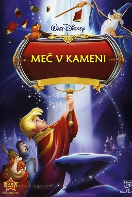 Stiahni si Filmy Kreslené Mec v kameni / The Sword in the Stone (1963)(CZ) = CSFD 74%