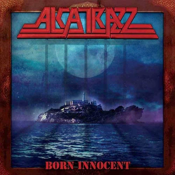 Alcatrazz | Born Innocent (2020) MP3 (320kbps)