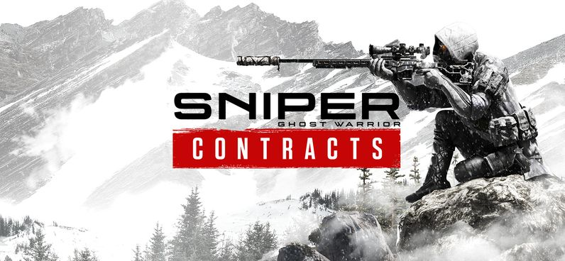 Sniper Ghost Warrior Contracts v1.073 (37258) [GOG]