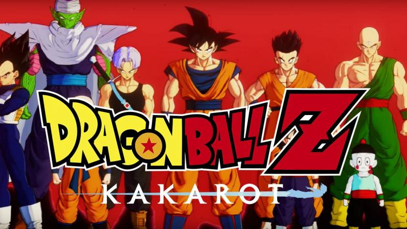 Dragon Ball Z: Kakarot v.1.03 (2020)(EN)