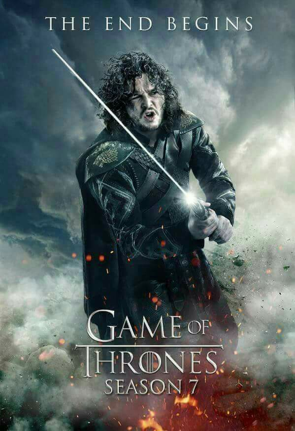 Stiahni si Seriál Hra o truny / Game of Thrones S07E07 - The Dragon and the Wolf [WebRip][720p] = CSFD 92%