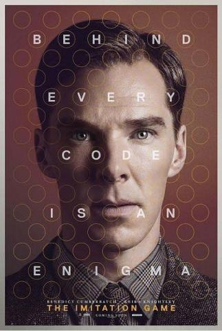 Kod Enigmy / The Imitation Game (2014)(CZ)[720pLQ]