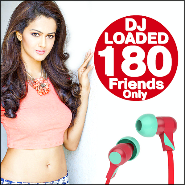 Stiahni si Hudba VA | 180 Friends Only DJ Loaded (2020) MP3 (320kbps)