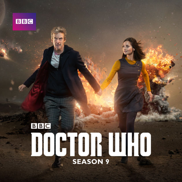 Pan Casu / Doctor Who 9. Serie (CZ)[TvRip] = CSFD 84%