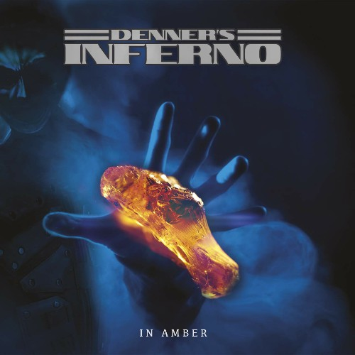Denner's Inferno - In Amber - 2019, MP3
