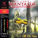Stiahni si Hudba Avantasia - All the Best (Japanese Edition) (2015)