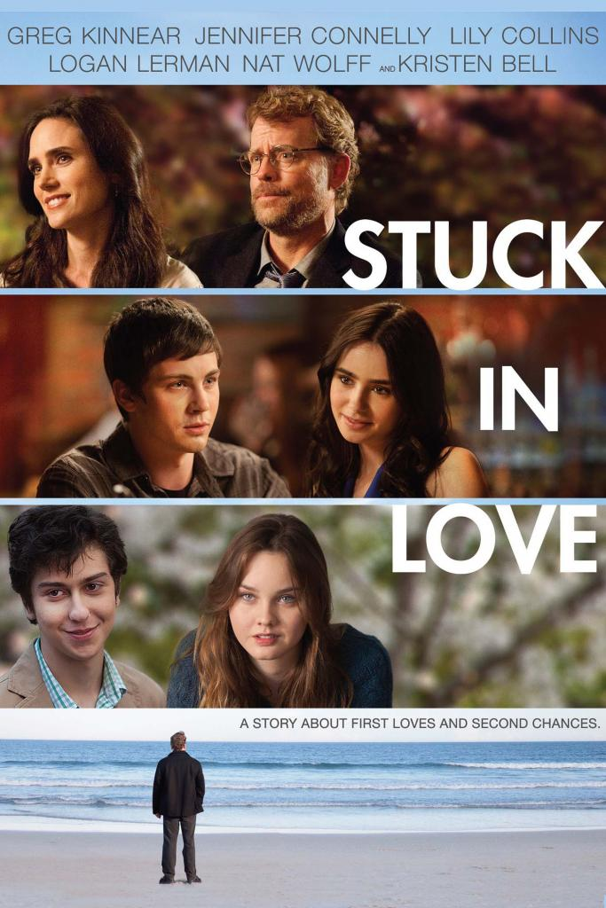 Stiahni si Filmy s titulkama Stuck In Love / Writers (2012) = CSFD 78%