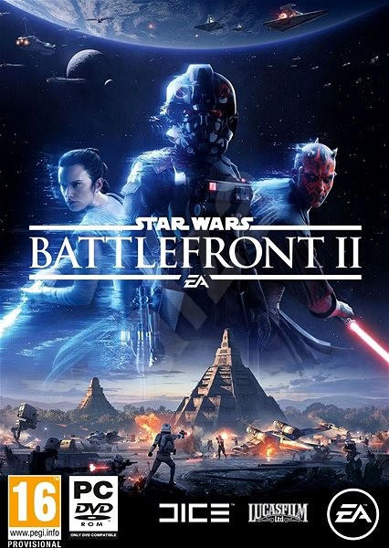 Star Wars: Battlefront II v06.11.2019 (2019)
