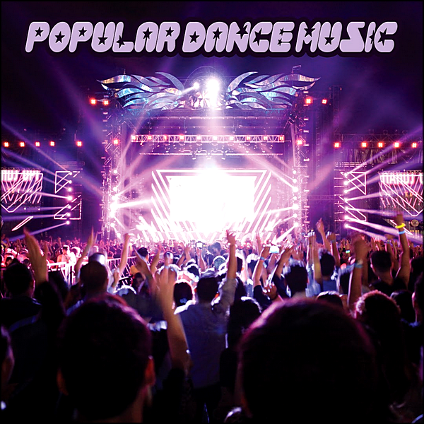 Stiahni si Hudba VA | Popular Dance Music 2020 (2020) MP3 (320kbps)