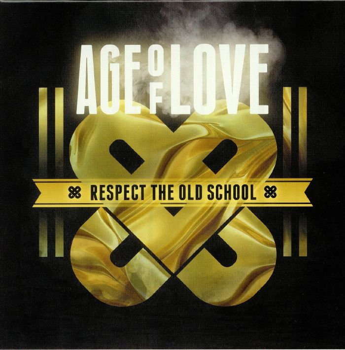 Stiahni si Hudba VARIOUS  -  Age Of Love 10: Respect The Old School  (m4a)