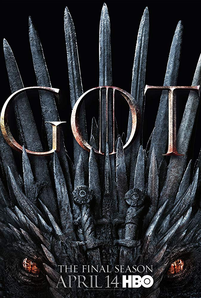 Stiahni si Seriál Hra o truny / Game of Thrones - 8. serie (EN)[WebRip][1080p] = CSFD 92%