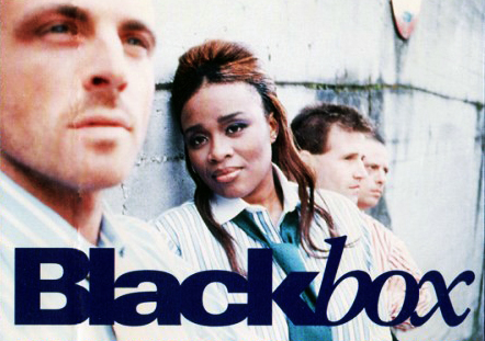 Black Box - Collection 1989-1990