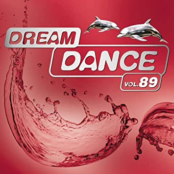 Stiahni si Hudba  VA - Dream Dance Vol.89 (3CD)(2020)