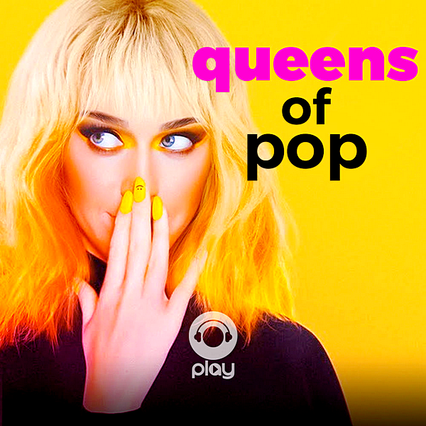 Stiahni si Hudba VA | Queens Of Pop (2020) MP3 (320kbps)