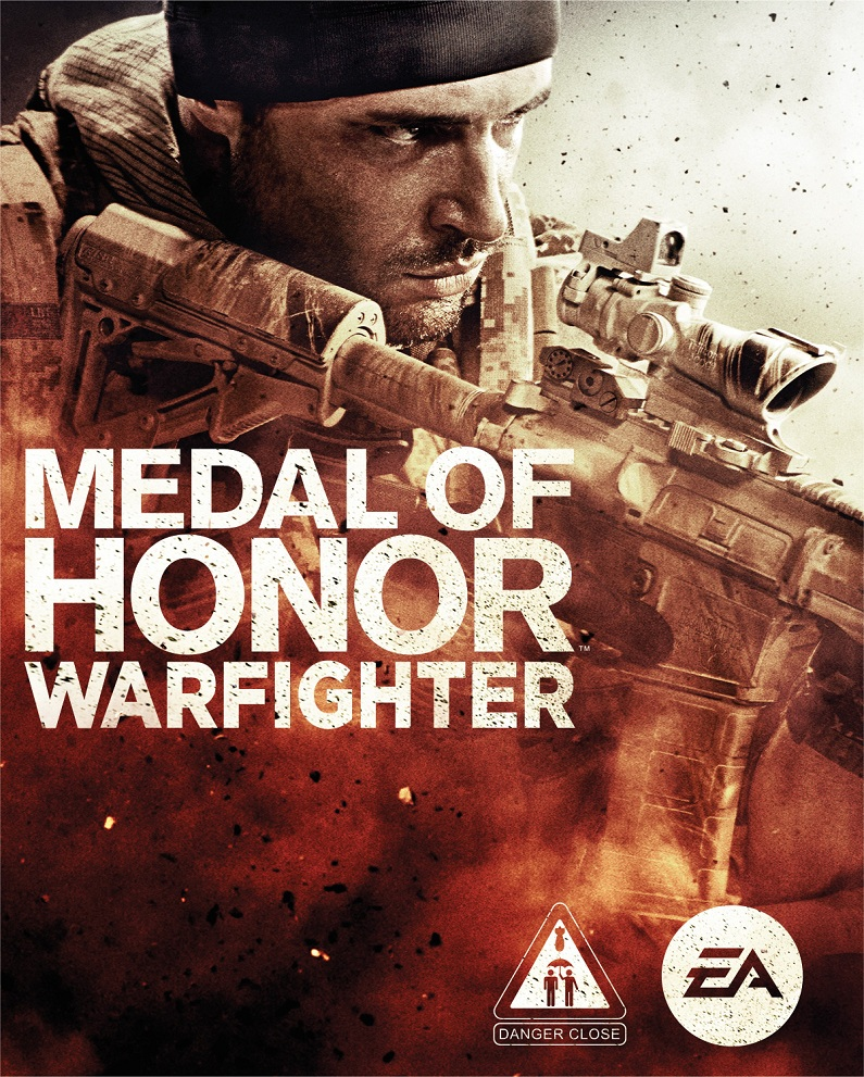 Stiahni si Hry na Windows Medal of Honor: Warfighter (CZ)(2012)