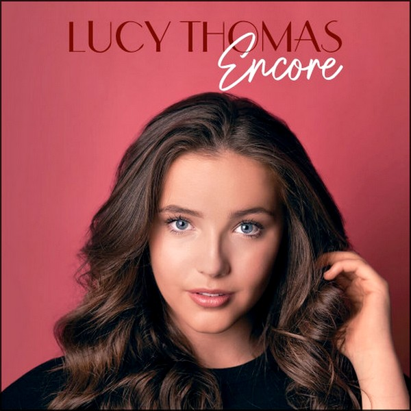 Stiahni si Hudba Lucy Thomas | Encore (2020) MP3 (320kbps)
