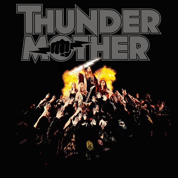 Thundermother | Heat Wave (2020) MP3 (320kbps)