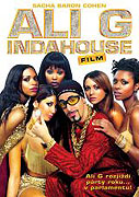 Ali G Indahouse - Film / Ali G in da House (2002)(CZ) = CSFD 64%