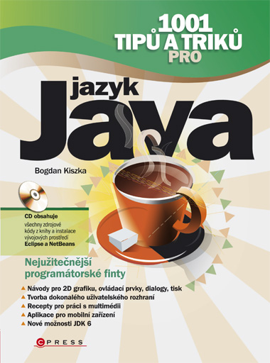 Knihy o Programovani v C++, Java, Visual Basic & NET, Pascal
