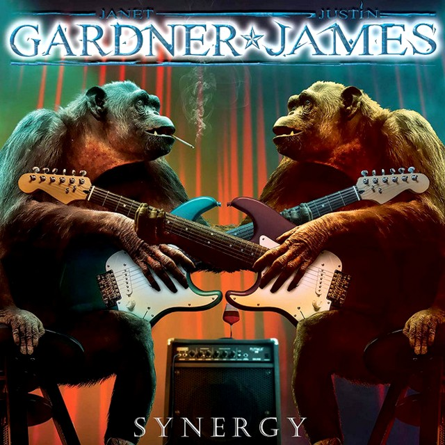 Stiahni si Hudba Janet Gardner And Justin James | Synergy (2020) MP3 (320kbps)