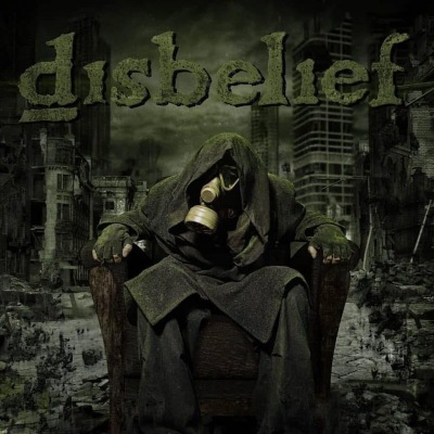 Disbelief - The Ground Collapses - 2020