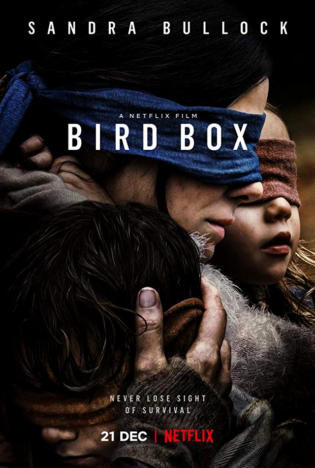 Bird Box (2018)[WebRip][HEVC][2160p] = CSFD 73%