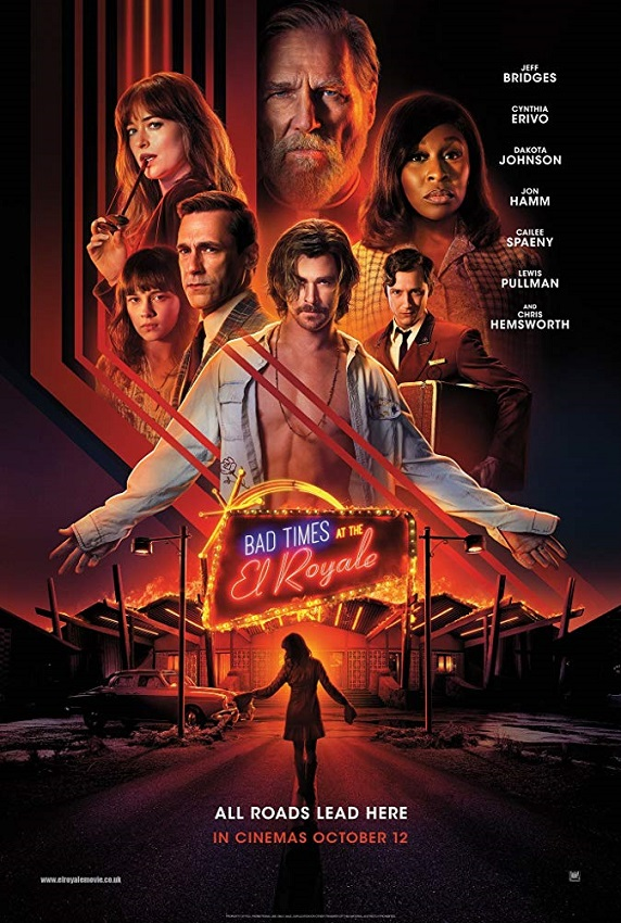 Stiahni si Filmy s titulkama Zly casy v El Royale / Bad Times at the El Royale (2018)[1080p] = CSFD 76%