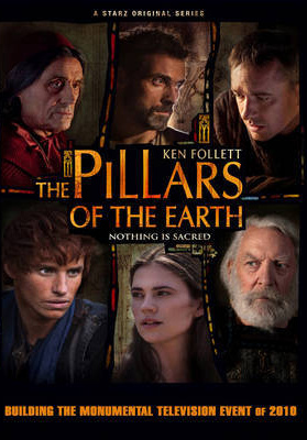 Stiahni si Seriál Pilire Zeme / The Pillars of the Earth (2010)(CZ) = CSFD 80%