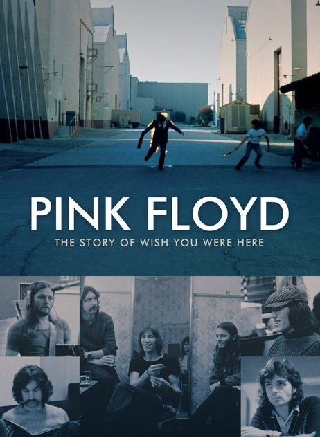 Stiahni si Dokument Pink Floyd: The Story of Wish You Were Here (2012) [720p] = CSFD 90%