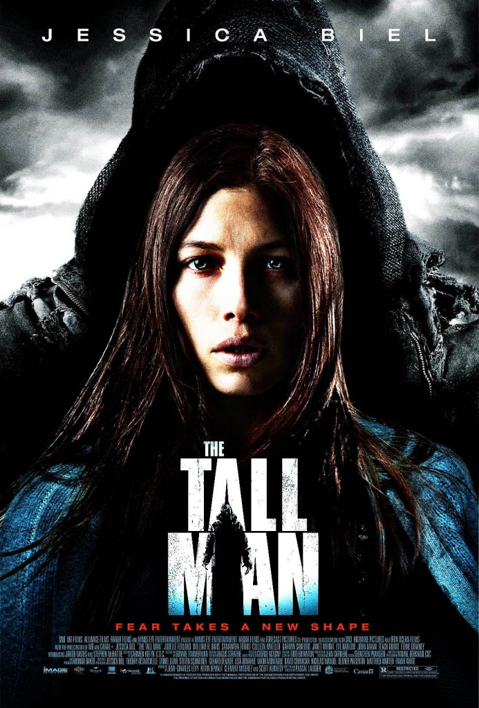 Tajemny muz / The Tall Man (2012)(CZ)[720p] = CSFD 62%