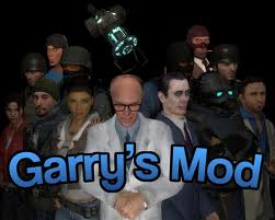 Stiahni si Hry na Windows Garrys mod 11 (Full)