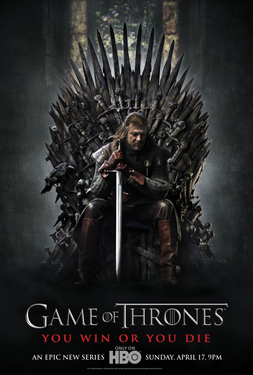 Stiahni si Seriál Hra o truny / Game of thrones 1.-4. serie (CZ)[TVRip] = CSFD 92%