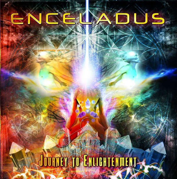 Stiahni si Hudba Enceladus - Journey To Enlightenment (2014)