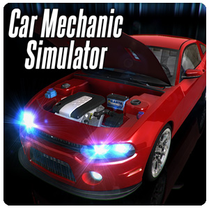 Stiahni si Hry na Windows Car Mechanic Simulator (2014)(SK)